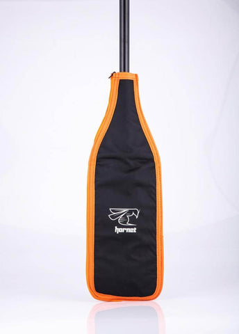 Hornet Paddle Blade Cover (Black/Orange/Silver)