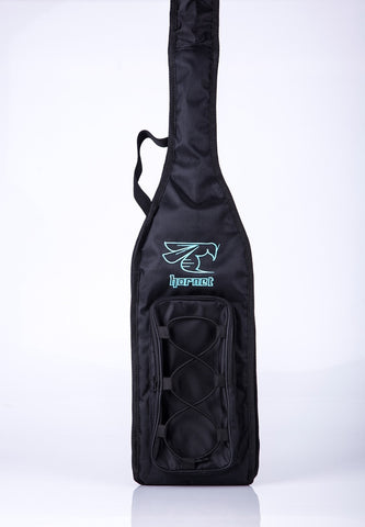 Dragon Boat Paddle Bag (Black)
