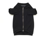 Hey Preppy Jacket - Black - BOSSPUP