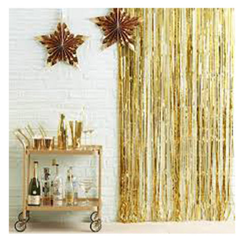 Tinsel Foil Curtain