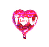 LOVE Foil Balloon Helium