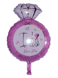 Hens Party Ornament