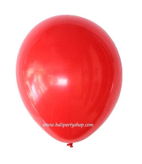 Helium Latex Balloon
