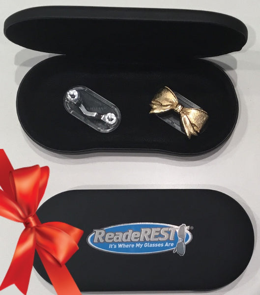 Premium Gold Ribbon Gift Pack For Her
