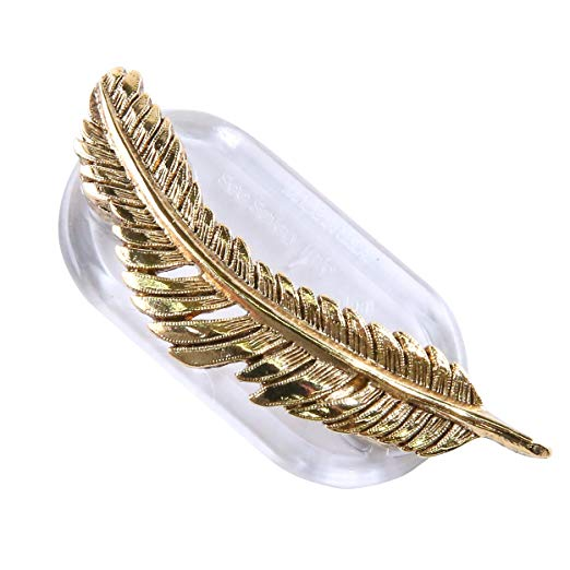 ReadeRest Feather Gold Magnetic Glasses Holder