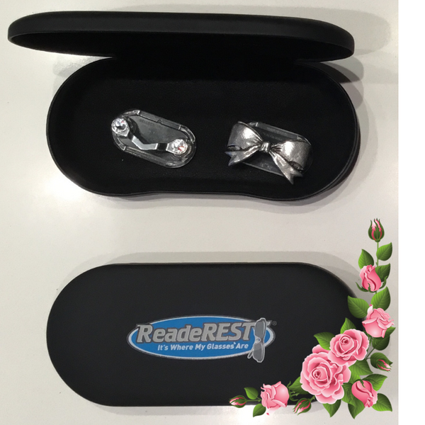 Premium Silver Bow Mother's Day Gift Pack