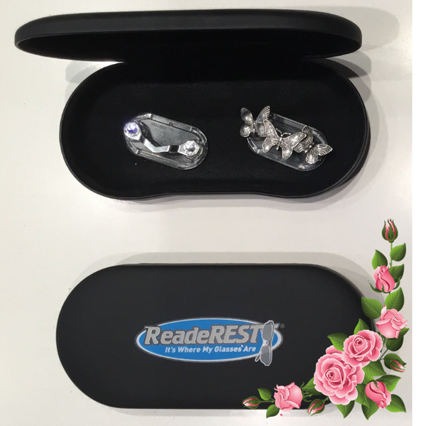 Premium Silver Butterfly Mother's Day Gift Pack