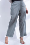 COTTON GOTA POTLI PANT