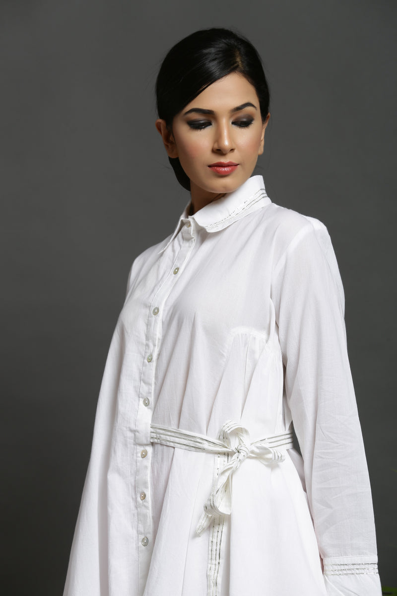 HIGH LOW GOTA SHIRT