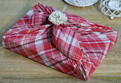 Add Gift Wrap for your Order