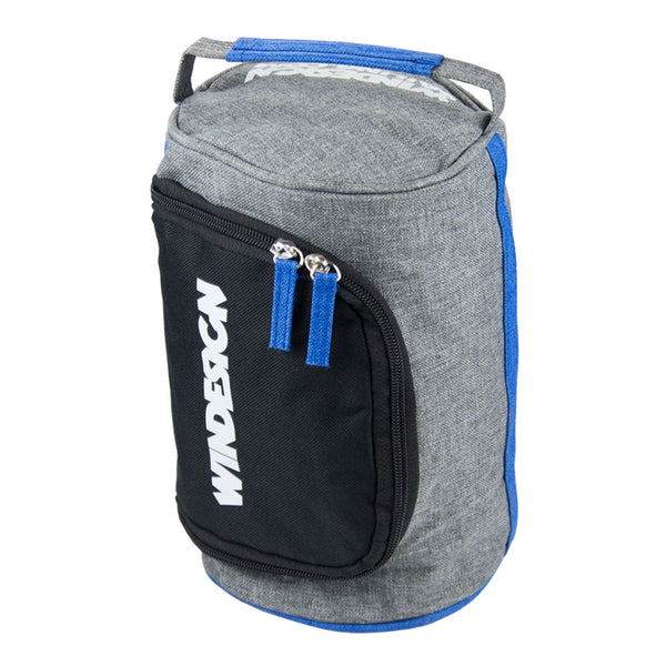MULTI PURPOSE TOOL/TOILET BAG WINDESIGN