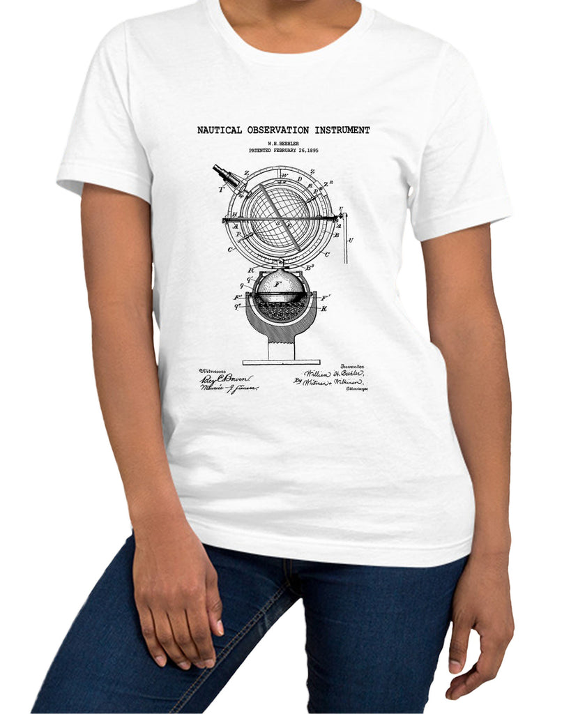 Nautical observation Instrument