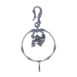 3x3 FAITH - SKULL Key Chain