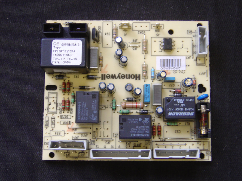 172548 Ideal Pcb£45.99Printed Circuit Boards