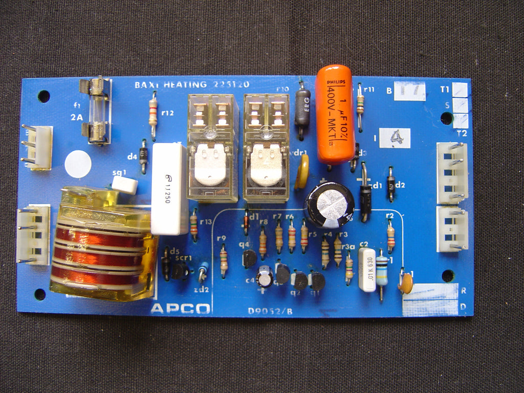 D9052B Baxi PCB£34.99Printed Circuit Boards
