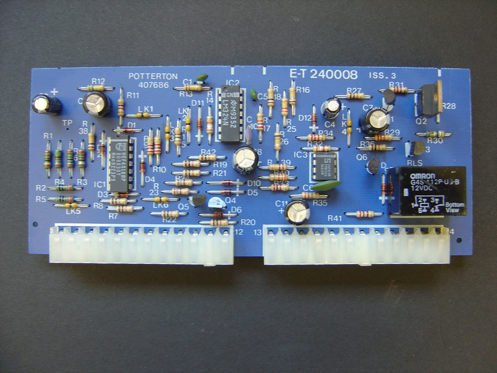 407686 potterton lynx 1 pcb for only £34 99407686 potterton lynx 1 pcb£34 99printed circuit boards