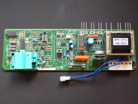 66102 Chaffoteaux PCB£45.99Printed Circuit Boards