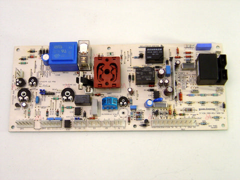 988410 (500615)Halstead, Wickes PCB£59.99Printed Circuit Boards