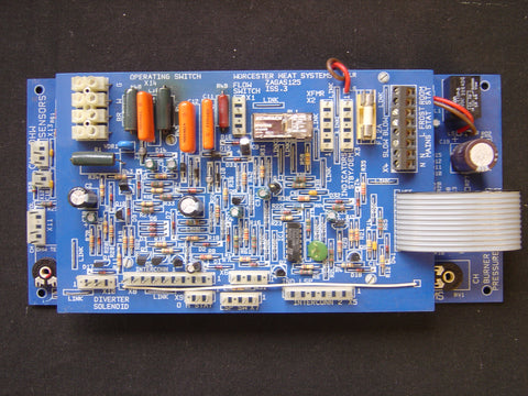 Zagas 125 Worcester PCB£45.99Printed Circuit Boards