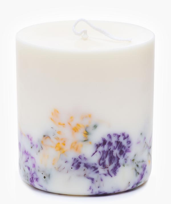 Mother's day gift candle