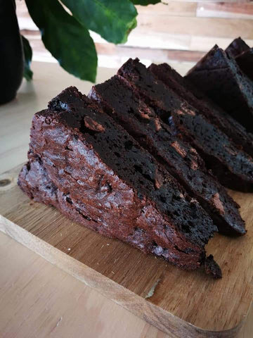Chocolate GF Brownie