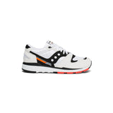 SAUCONY Azura - White / Black / Red