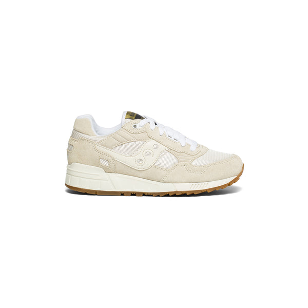 SAUCONY Shadow 5000 - Cream / Tan