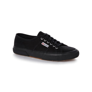 SUPERGA Cotu Classic- Full Black