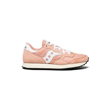 SAUCONY DXN Vintage - Peach / White