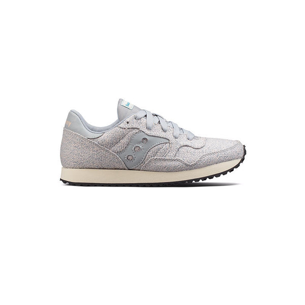 SAUCONY DXN Static Knit - Grey