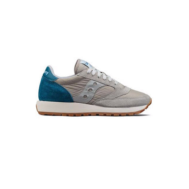 SAUCONY Jazz Original - Light Grey / Blue
