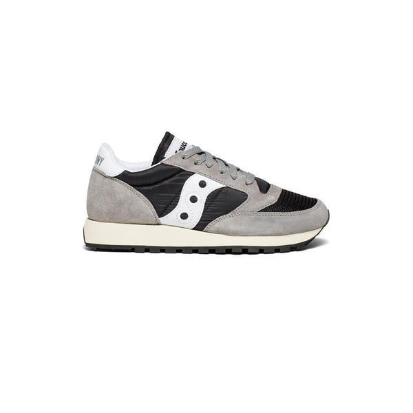 SAUCONY Jazz Original - Grey / Black / White