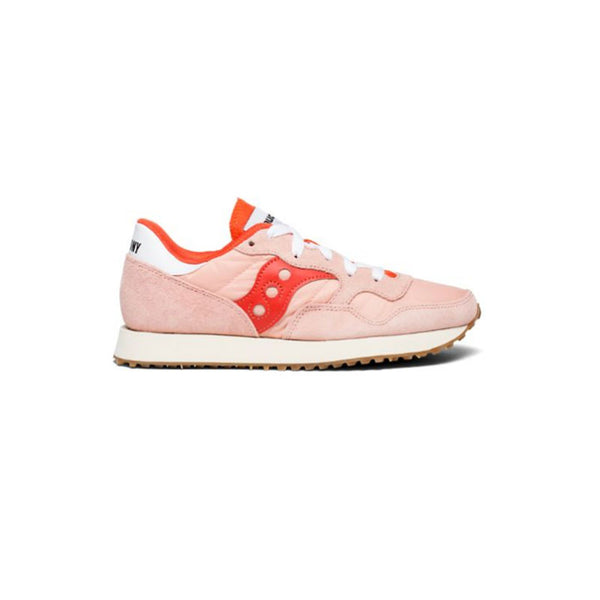 SAUCONY DXN Vintage - Pink / Berry