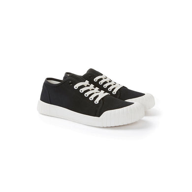 GOOD NEWS LONDON Bagger Low - Black