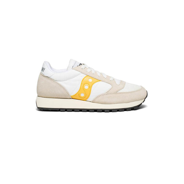 SAUCONY Jazz Original - Cement / Yellow