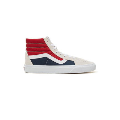 VANS SK8-Hi Reissue - Retro Block White / Red / Blue