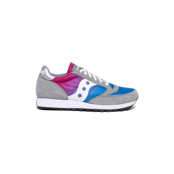 SAUCONY Jazz Original Fade - Grey Purple Ombre