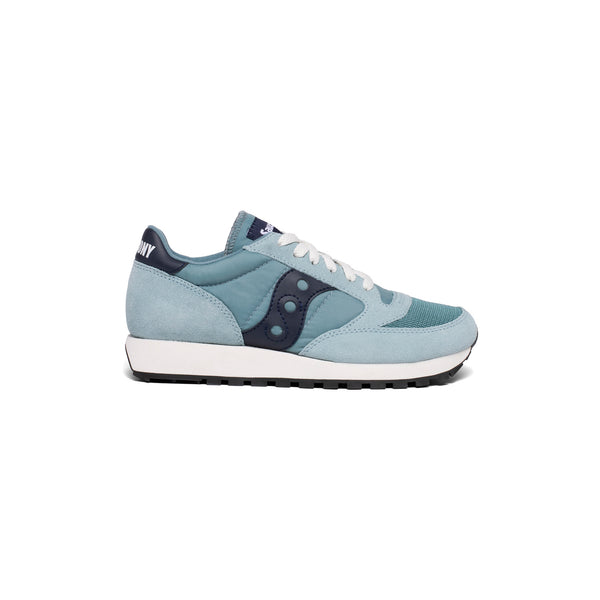 SAUCONY Jazz Original - Smoke Blue / Navy