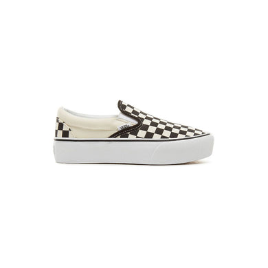VANS Platform Slip On - Checkerboard