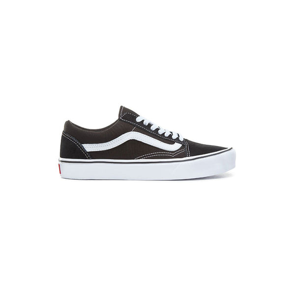 VANS Old Skool Lite - Black / White