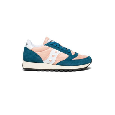 SAUCONY Jazz Original - Teal / Peach