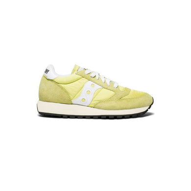 SAUCONY Jazz Original - Yellow / White