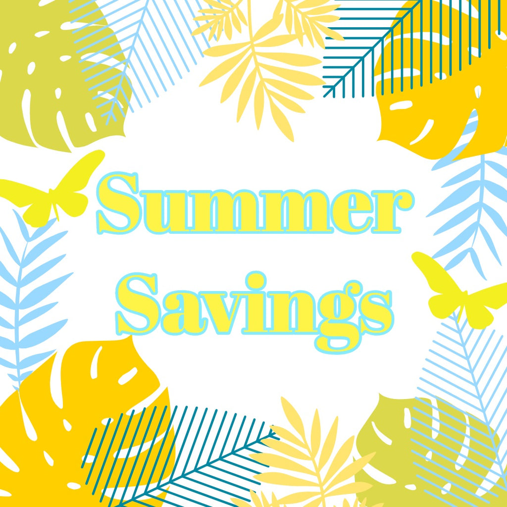 Summer Savings at Lottie Of London