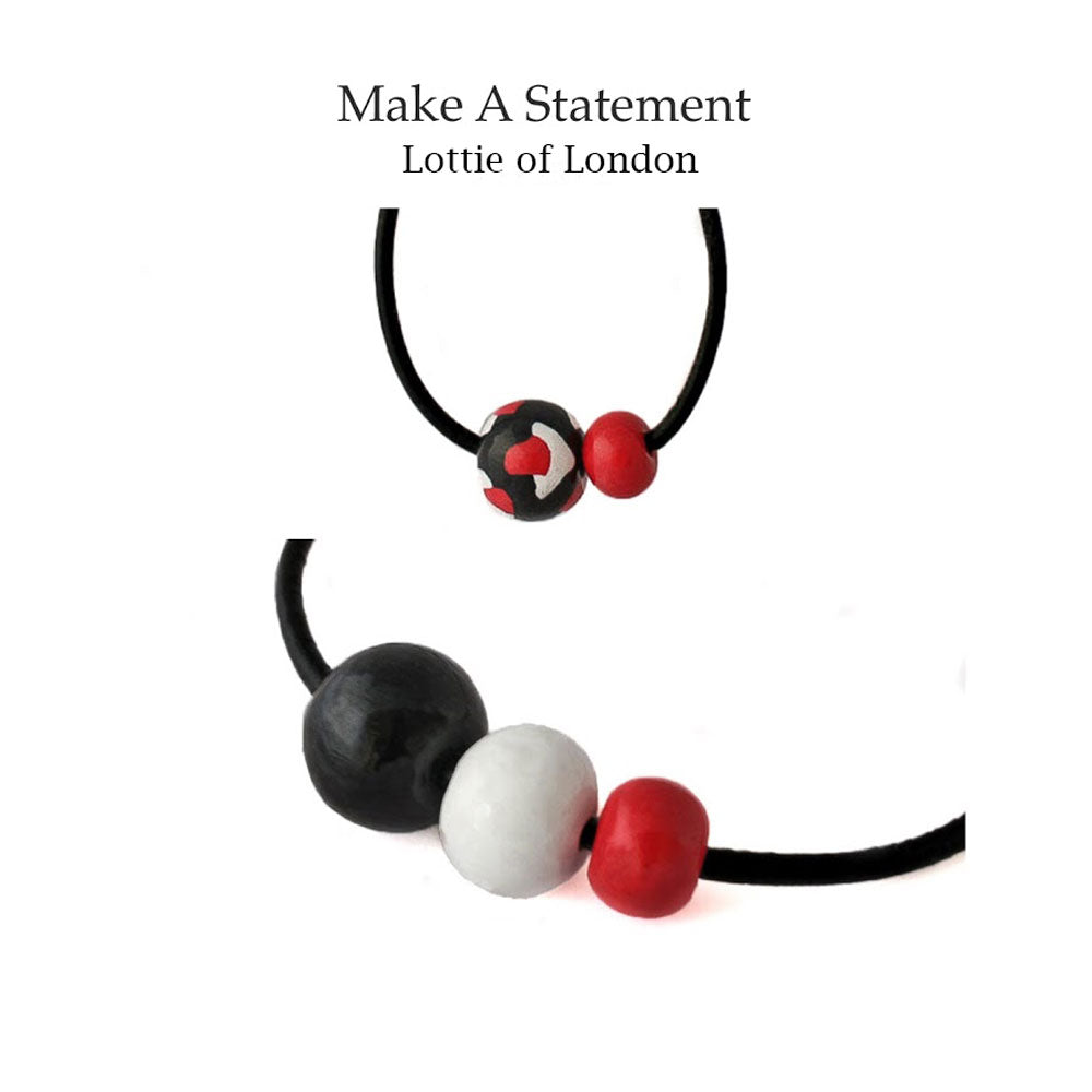 Statement Necklaces at Lottie Of London Jewellery