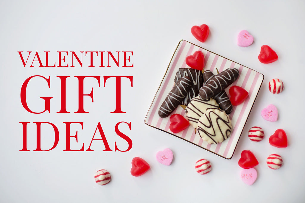 Valentine Gift Ideas at Lottie of London