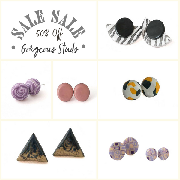 Sale now on at Lottie Of London Jewellery up to 50% Off