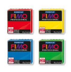 Fimo True Professional Polymer Clay