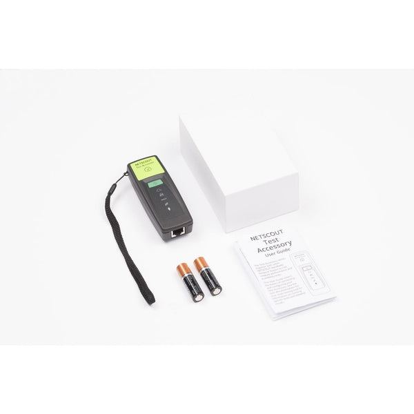 NETSCOUT Test Accessory - TEST-ACC