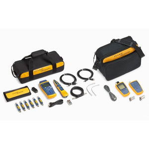 Fluke Networks CableIQ Qualification Tester - CIQ-FTKSFP