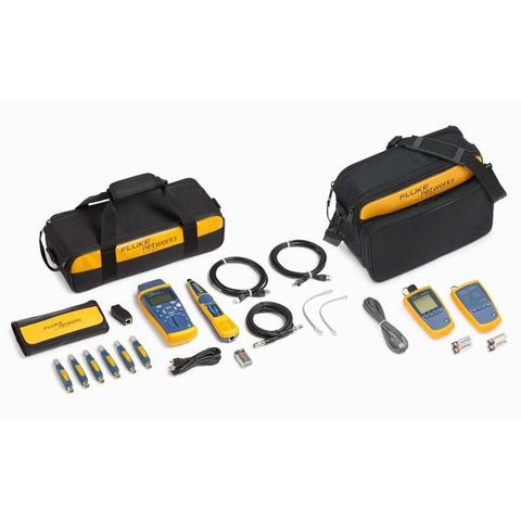 Fluke Networks CableIQ™ Qualification Tester - CIQ-FTKSFP